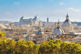 Rome off-the-beaten-path