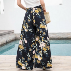 What To Wear In Conservative Countries flowy pants
