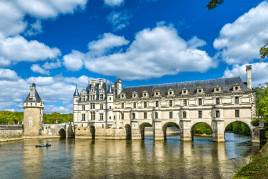 the most beautiful castles in france
