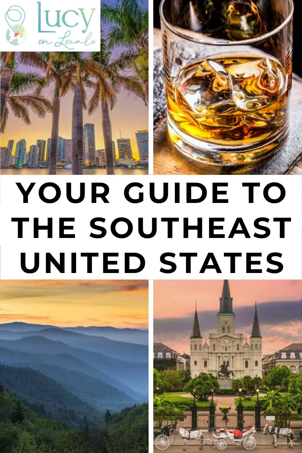 Southeast United States Travel Guide
