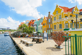 Curacao best destinations to visit in July